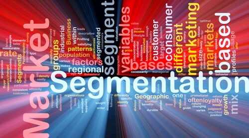 Market Segmentation to Maximise Impact