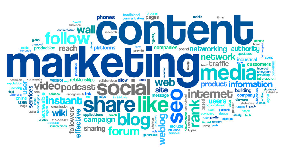 Why Content Marketing is important in B2B