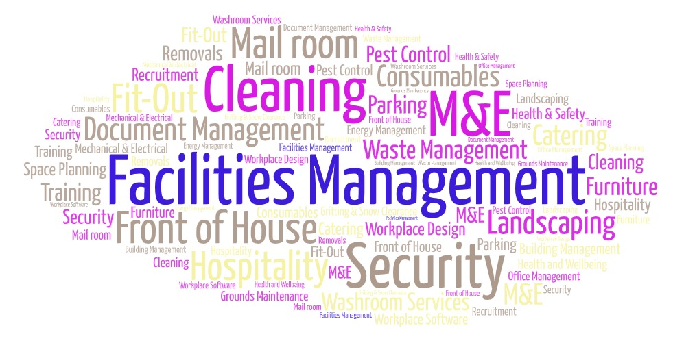 Facilities Management Marketing Top Tips